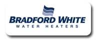 Bradford White Water Heaters Installed by Peroia, AZ Professionals