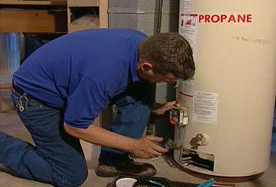 Our Peoria Plumbing Repair Service Handles All Plumbing Related Repairs